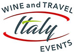 Wine and Travel Italy Events Logo